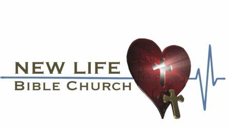 NEW LIFE BIBLE CHURCH